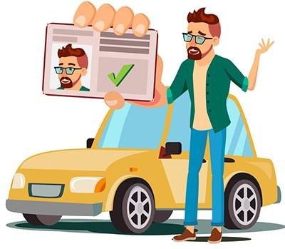 Get a Driver's License in Michigan