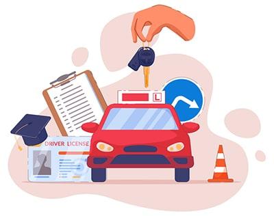 NC Driver's License